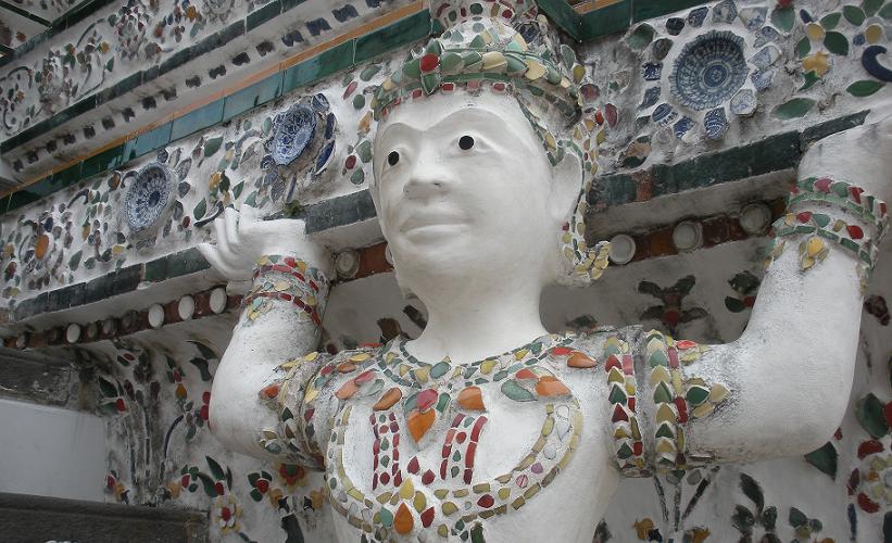 バンコクの観光スポット|初心者が楽しめる|現地ツアー