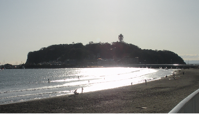 江ノ島|島内と134号線沿いの駐車場|おすすめトップ21