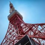東京タワー|休日最大料金のある駐車場|おすすめのトップ11