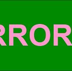 エクセル|関数編|エラーが発生した時の対処|IFERROR